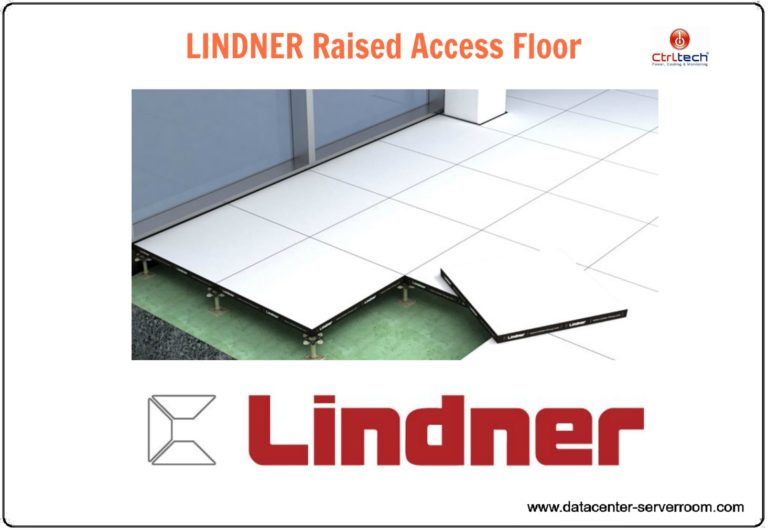 LINDNER Raised access floor, LIGNA or Nortec in UAE.