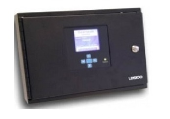 RLE water leak detection system
