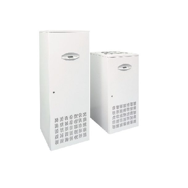GE UPS system or uninterruptible power supply in Dubai UAE.